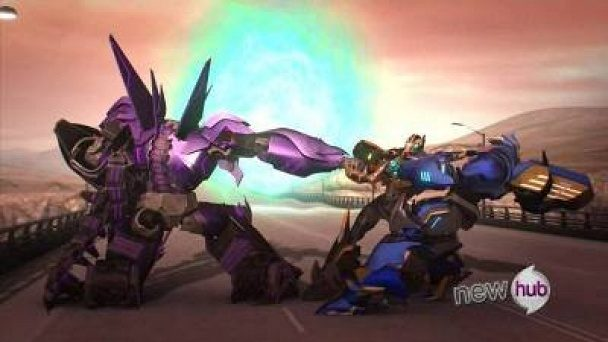 Watch transformers: prime full episodes