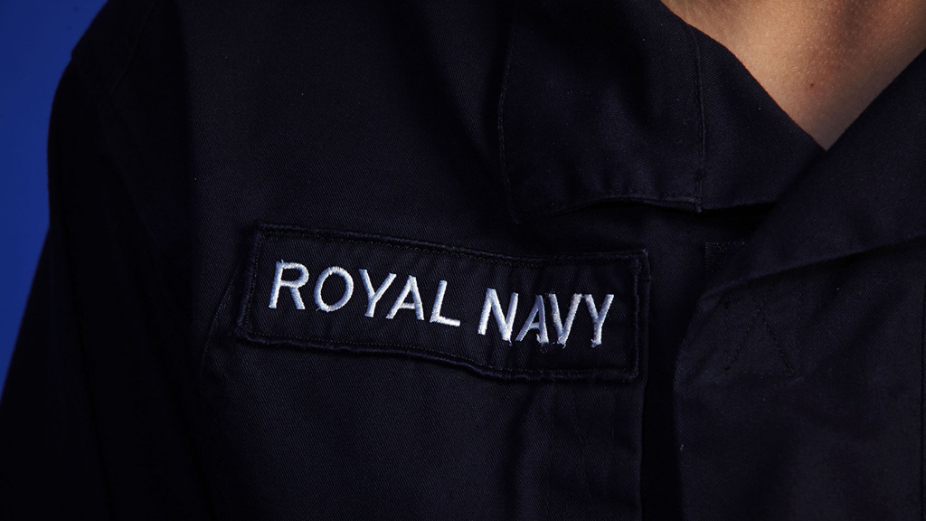 Jack SpeakNaval Language and Slang of the Royal Navy